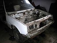 Кузов Таврии ЗАЗ-1102 Б/у. Кузов Таврии после ремонта и покраски простоял около 10 лет. Не гнилой. По частям