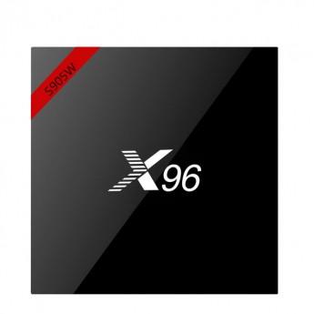 X96w - Smart TV Box