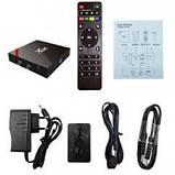 X96w - Smart TV Box, фото 3
