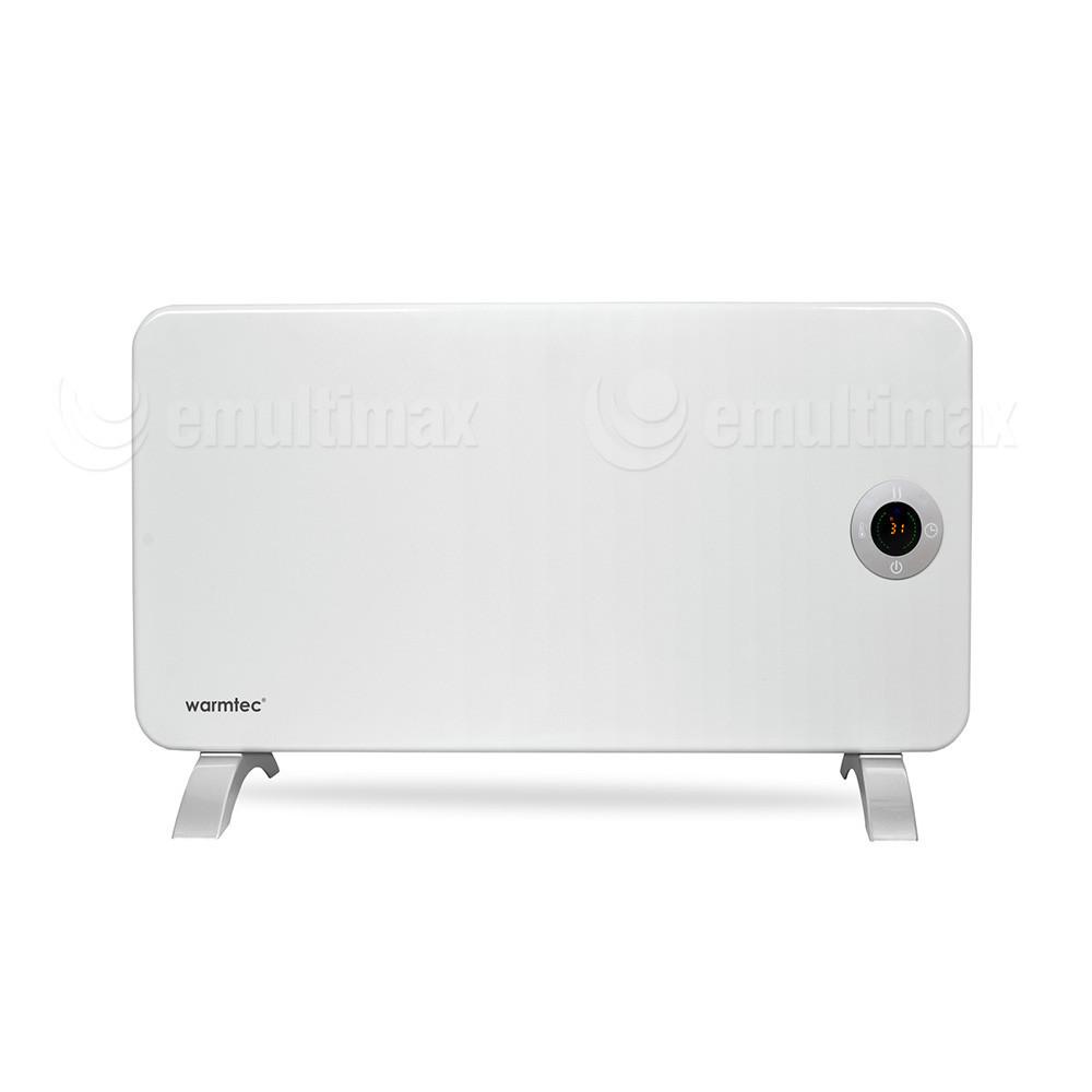 Конвектор WARMTEC EWR 2000W - WiFi