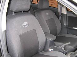 Чехлы модельные Toyota Corolla  8 1995-2001 Combi