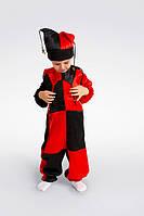 Карнавальный костюм для мальчиков «Арлекин»