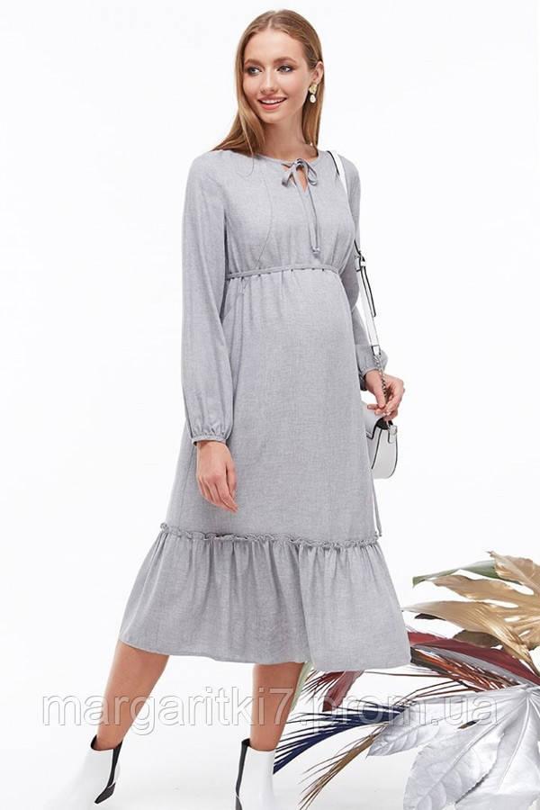 Платье для беременных и кормящих Юла Mama Monice DR-39.062