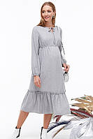 Платье для беременных и кормящих Юла Mama Monice DR-39.062, фото 1