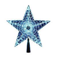 "Новогодняя гирлянда ""Звезда"" 31 LED, фото 1"
