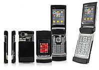 Корпус для Nokia N76 - оригинальный