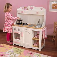 Детская кухня KidKraft Prairie Kitchen, фото 1