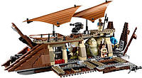 LEGO STAR WARS 75020 Jabbas Sail Barge, фото 1