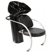 Кресло-мойка — Нью Йорк Base. Цвет раковины на выбор