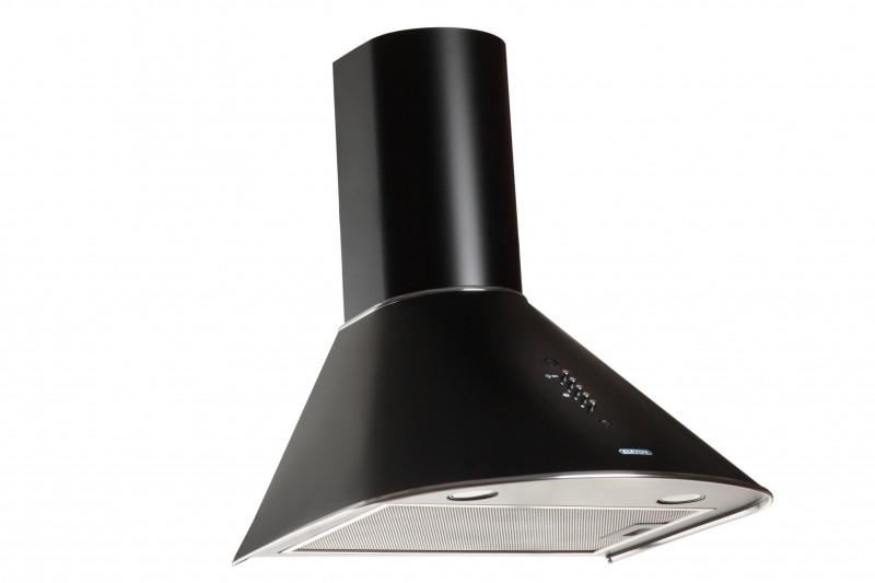 Витяжка кухонна купольна ELEYUS Viola 750 50 BL + Безкоштовна доставка!