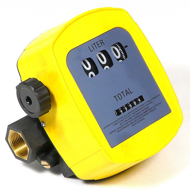 Счетчик для дистрибьютора топливного насоса GEKO