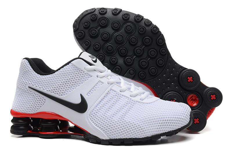 Кроссовки мужские Nike Shox Current KPU / SHX-015