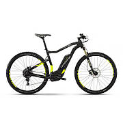 """Велосипед Haibike SDURO HardNine Carbon 8.0 29"""" 500Wh, рама 50см, 2018"""