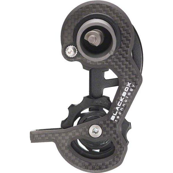 Сервисные запчасти SRAM 08 and Later X0 9 Speed Short Cage Pulley and Spring Assembly