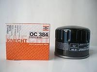 Фильтр масляный ВАЗ 2108, KNECHT (OC 384)