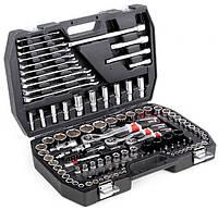 Набор ключей YATO YT-3880 120 шт