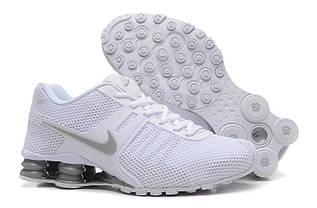 Кроссовки мужские Nike Shox Current KPU / SHX-016 (Реплика)