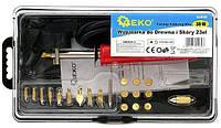 Газовый паяльник GEKO G20050, фото 1