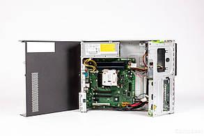 Fujitsu Esprimo E710 E90+ / Intel® Core™ i5-3470 (4 ядра по 3.20 - 3.60GHz) / 8GB DDR3 / 320GB HDD, фото 3