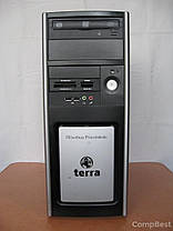 Terra PC / Intel® Core™ i5-750 (4 ядра по 2.66 - 3.20GHz) / 8GB DDR3 / 500GB HDD / GeForce GTX750 2GB / DVD-RW, фото 2