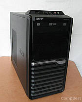 Acer M490G Tower / Intel® Core™ i7-860 (4(8)ядра по 2.80 - 3.46GHz) / 8GB DDR3 / 500GB HDD / GeForce GTX 750 Ti 2GB DDR5, фото 2