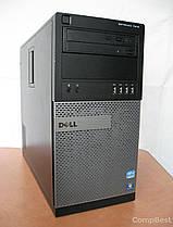 Dell OptiPlex 7010 / Intel Core i3-3220 (2(4)ядра по 3.30GHz) / 8GB DDR3 / 500GB HDD / GeForce GTX 750 2GB GDDR5 / DVD-RW, фото 3