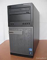 Dell OptiPlex 7010 / Intel Core i3-3220 (2(4)ядра по 3.30GHz) / 8GB DDR3 / 500GB HDD / GeForce GTX 750 2GB GDDR5 / DVD-RW, фото 2