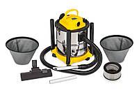 Промышленный пылесос Powermat PM-ESP-2000, фото 1