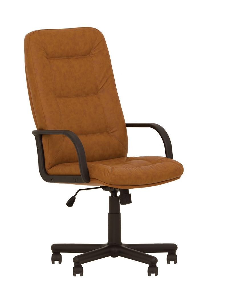 Кресло кожаное для руководителя  «Senator» SP