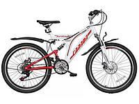Горный велосипед MTB JUNIOR 24, фото 1