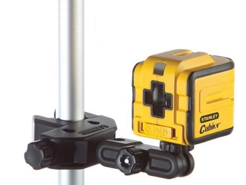Профессиональный лазер STANLEY CUBIX 77340