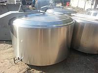 Ванна охладитель молока Alfa Laval 800л