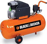 Воздушный компрессор BLACK&DECKER CP5050N