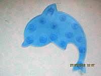 Дельфин Мини-коврики