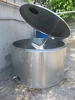 Охладитель молока Alfa Laval 600л