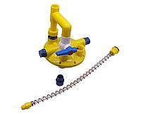 Регулятор давления воды для ниппельного поения. Системы ниппельного поения