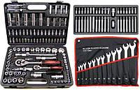 Набор инструментов YATO YT-0400 + 109 шт