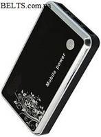 Зарядное устройство для мобильных и других устройств Mobile Power (Павер Банк) 11000 мАч