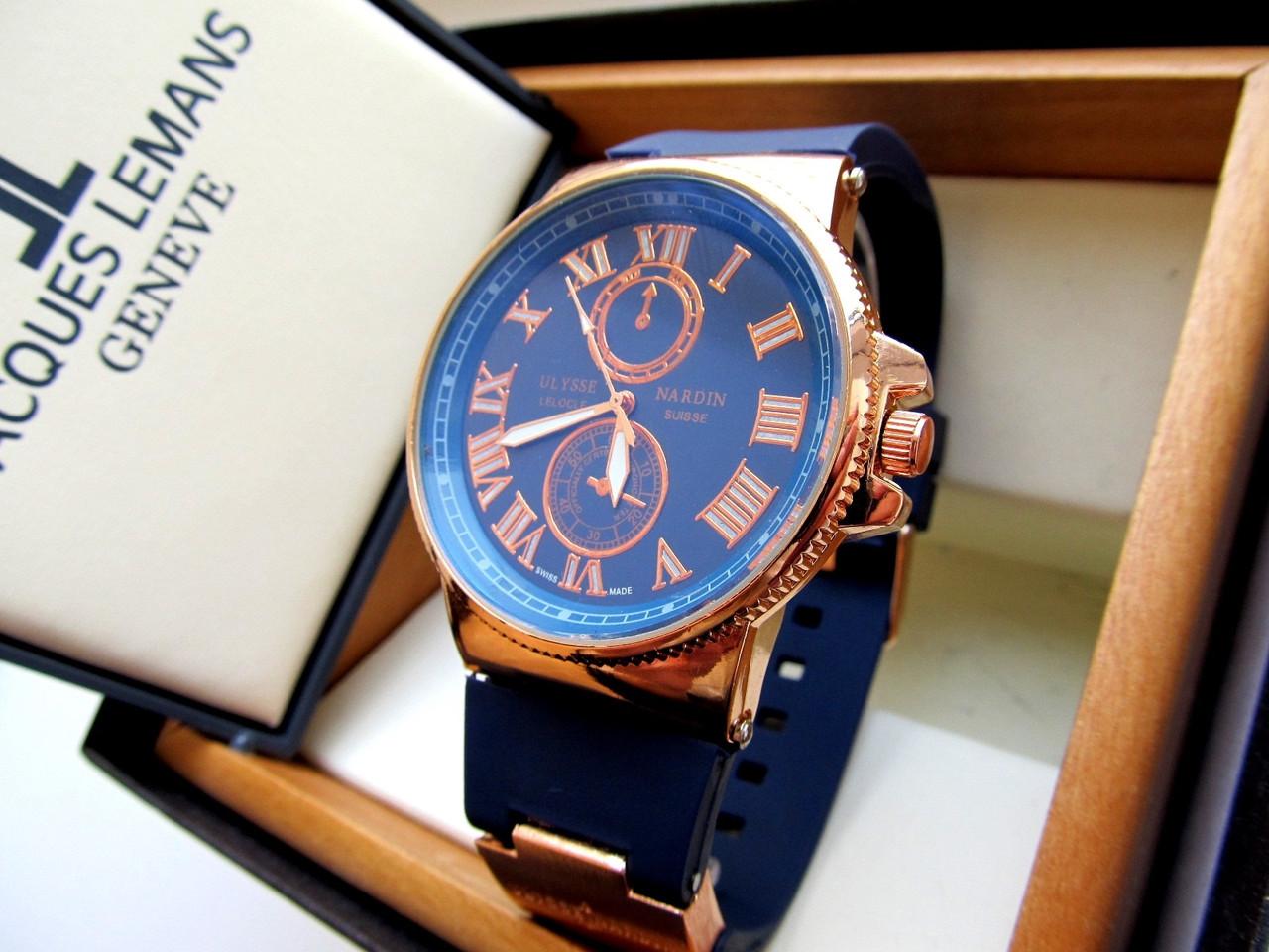 мужские позолоченные часы купить москва