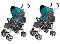 Прогулочная детская коляска MILLY MALLY VENUS, фото 1