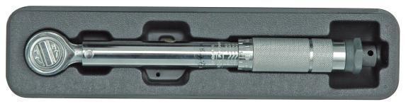 Динамометрический ключ VOREL 57350