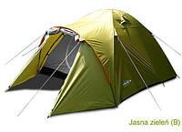 Туристическая палатка  Abarqs Malwa 3, фото 1
