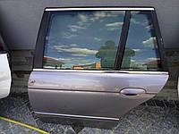 Двері задні ліві BMW E39 універсал