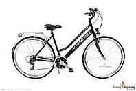 "Велосипед женский Kands Galileo Damka, рама 17"", 19"""