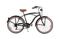 "Велосипед chopper ""R26"" рама ""17"", фото 1"