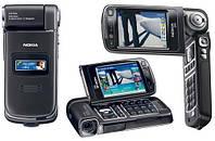 Корпус для Nokia N93, разные цвета, оригинал