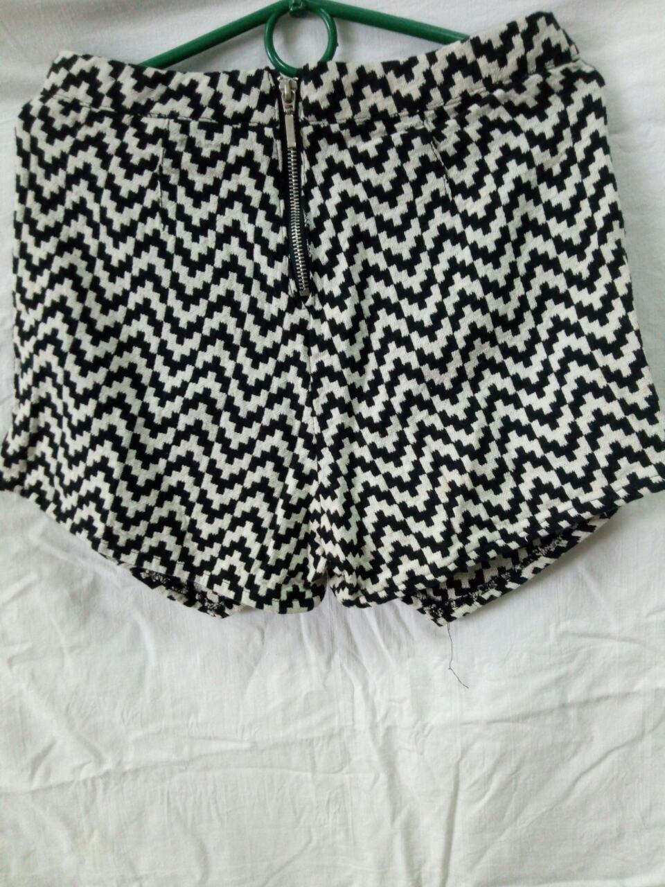 Юбка шорты на подростка рост 152-170 подростковые (СКЛАД)