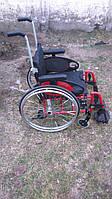 Инвалидное кресло Sopur Easy 40 см, фото 1