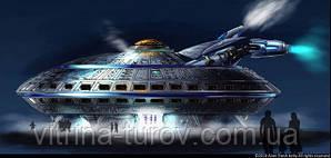 Первый в мире НЛО-отель с сотрудниками-пришельцами откроется в Калифорнии.