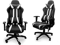 Спортивное ковшеобразное кресло игровое Konsul 800 EXTREME